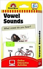 Flashcards: Vowel Sounds (Loose Leaf)