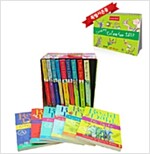 Roald Dahl : Phizz-Whizzing Collection (15권 세트, Paperback) + 2013년 로얄드달 캘린더