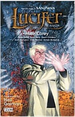 Lucifer Book One (Paperback)