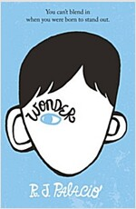 Wonder (Paperback)