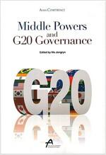 [중고] Middle Powers and G20 Governance