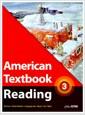 [중고] American Textbook Reading Level 1-3 (StudentBook + CD 1장)