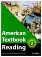 [중고] American Textbook Reading Level 2-2 (StudentBook + CD 1장)