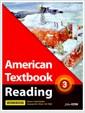 [중고] American Textbook Reading Level 1-3 (WorkBook)