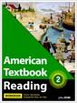 [중고] American Textbook Reading Level 2-2 (WorkBook)