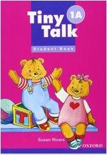 Tiny Talk: 1: Student Book (A) (Paperback)