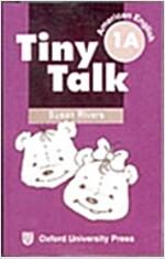 Tiny Talk 1A : Cassete Tape (Tape 1개, 교재 별매)