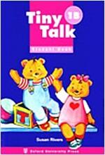 Tiny Talk: 1: Student Book (B) (Paperback)