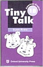 Tiny Talk 1B - 테이프 1개