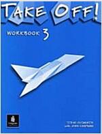 [중고] Take Off 3: Work Book