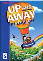 Up and Away in English: 5: Student Book (Paperback)