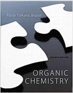 [중고] Organic Chemistry (Hardcover, 7)