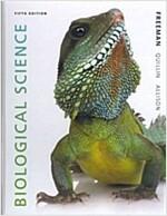 [중고] Biological Science (Hardcover, 5)