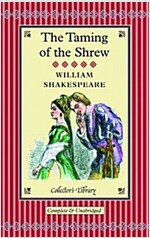 The Taming of the Shrew (Hardcover)