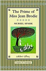 The Prime of Miss Jean Brodie (Hardcover)