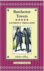 Barchester Towers (Hardcover)