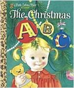 The Christmas ABC (Hardcover)