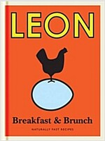 Little Leon: Breakfast & Brunch : Naturally Fast Recipes (Hardcover)