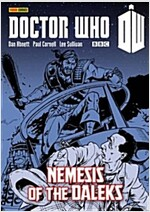 Doctor Who: Nemesis Of The Daleks (Paperback)