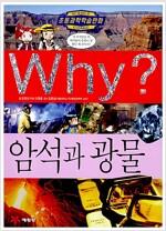 [중고] Why? 암석과 광물