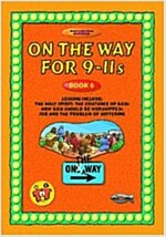 On the Way for 9-11'S (Paperback)