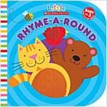 Rhyme-A-Round (Board Books)