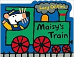 Maisy's Train (Board Books)