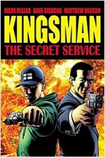 The Secret Service: Kingsman (Hardcover)