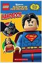 [중고] Lego DC Superheroes Handbook (Paperback)