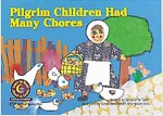 [중고] Pilgrim Children Had Many Chor (Paperback)