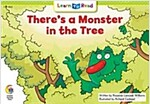 There's a Monster in the Tree (Paperback)