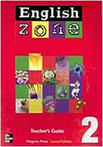 English Zone 2 (Teacher's Guide)