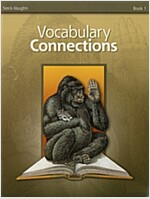 Vocabulary Connections, Book 1 (Paperback)