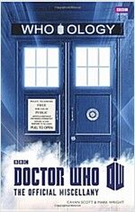 Doctor Who: Who-ology (Hardcover)