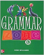 Grammar Zone 3 (Student Book)