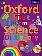 Oxford First Illustrated Science Dictionary (Package)