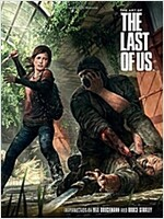 The Art of the Last of Us (Hardcover)