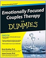 Emotionally Focused Couple Therapy for Dummies (Paperback)