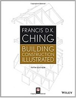 Building Construction Illustrated (Paperback, 5)