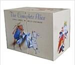 The Complete Alice Slipcase (Hardcover)
