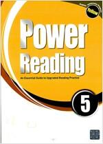 [중고] Power Reading 5