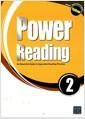 [중고] Power Reading 2