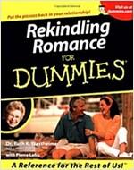 Rekindling Romance for Dummies. (Paperback)