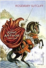 The King Arthur Trilogy (Paperback)