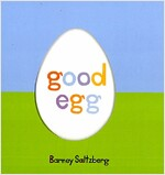 Good Egg (Board Books)