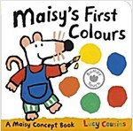 Maisy's First Colours : A Maisy Concept Book (Board Book)