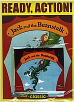 Pack-Ready Action Classic (Low) : Jack and the Beanstalk (StudentBook + WorkBook + CD)