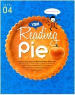 [중고] YBM Reading Pie Level 4 (책 + CD 1장)