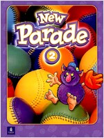 New Parade, Level 2 (Paperback, 2, Student)