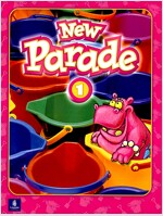 New Parade, Level 1 (Paperback, 2, Student)